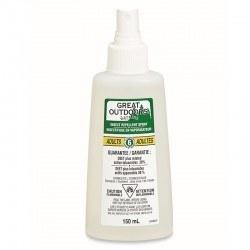 anti moustique, chasse moustique watkins en spray pour adulte avec 30% de DEET