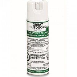 Anti-moustique chasse moustique pulvérisateur Watkins