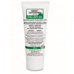Insect Repellent Lotion 80ml