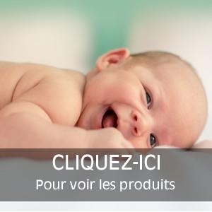 Soins pour bébé et enfants...